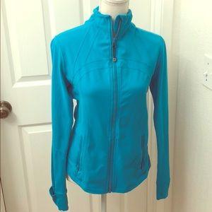 Lululemon Zip up jacket size 10